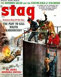 Stag Magazine (1949-1994) Vol. 11 #11