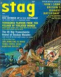 Stag Magazine (1949-1994) Vol. 12 #1