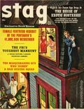 Stag Magazine (1949-1994) Vol. 12 #2