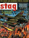 Stag Magazine (1949-1994) Vol. 12 #3