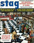 Stag Magazine (1949-1994) Vol. 12 #5