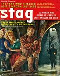 Stag Magazine (1949-1994) Vol. 12 #6