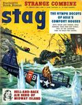 Stag Magazine (1949-1994) Vol. 12 #7
