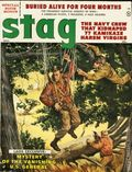 Stag Magazine (1949-1994) Vol. 12 #9