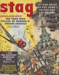 Stag Magazine (1949-1994) Vol. 12 #10