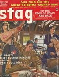 Stag Magazine (1949-1994) Vol. 12 #11