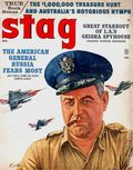 Stag Magazine (1949-1994) Vol. 12 #12