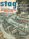 Stag Magazine (1949-1994) Vol. 13 #1