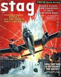 Stag Magazine (1949-1994) Vol. 13 #2