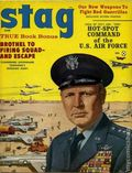 Stag Magazine (1949-1994) Vol. 13 #6