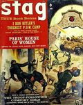 Stag Magazine (1949-1994) Vol. 13 #7