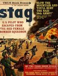 Stag Magazine (1949-1994) Vol. 13 #8