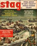 Stag Magazine (1949-1994) Vol. 13 #11