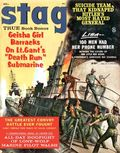 Stag Magazine (1949-1994) Vol. 13 #12
