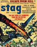 Stag Magazine (1949-1994) Vol. 14 #2
