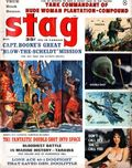 Stag Magazine (1949-1994) Vol. 14 #3