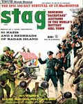 Stag Magazine (1949-1994) Vol. 14 #4