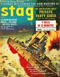 Stag Magazine (1949-1994) Vol. 14 #5