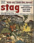 Stag Magazine (1949-1994) Vol. 14 #6