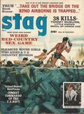 Stag Magazine (1949-1994) Vol. 14 #7