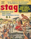 Stag Magazine (1949-1994) Vol. 14 #8
