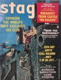 Stag Magazine (1949-1994) Vol. 14 #9