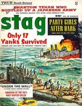Stag Magazine (1949-1994) Vol. 14 #10