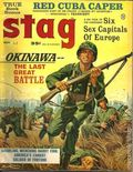 Stag Magazine (1949-1994) Vol. 14 #11