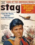 Stag Magazine (1949-1994) Vol. 14 #12