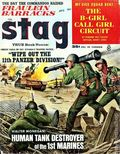 Stag Magazine (1949-1994) Vol. 15 #2