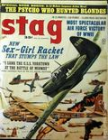 Stag Magazine (1949-1994) Vol. 15 #3