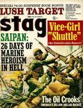 Stag Magazine (1949-1994) Vol. 15 #5
