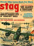 Stag Magazine (1949-1994) Vol. 15 #6