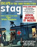 Stag Magazine (1949-1994) Vol. 15 #7