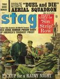 Stag Magazine (1949-1994) Vol. 15 #9