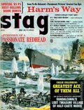 Stag Magazine (1949-1994) Vol. 15 #11
