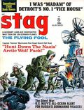 Stag Magazine (1949-1994) Vol. 15 #12