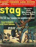 Stag Magazine (1949-1994) Vol. 16 #3