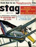 Stag Magazine (1949-1994) Vol. 16 #4