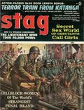 Stag Magazine (1949-1994) Vol. 16 #5