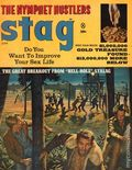 Stag Magazine (1949-1994) Vol. 16 #6