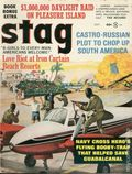 Stag Magazine (1949-1994) Vol. 16 #9