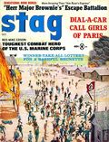 Stag Magazine (1949-1994) Vol. 16 #10
