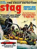 Stag Magazine (1949-1994) Vol. 16 #11