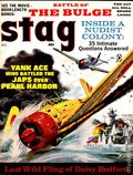 Stag Magazine (1949-1994) Vol. 16 #12