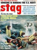 Stag Magazine (1949-1994) Vol. 17 #1