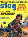 Stag Magazine (1949-1994) Vol. 17 #2
