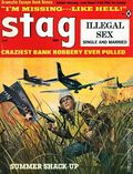 Stag Magazine (1949-1994) Vol. 17 #3