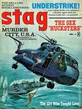 Stag Magazine (1949-1994) Vol. 17 #4