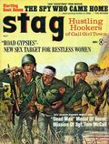 Stag Magazine (1949-1994) Vol. 17 #5